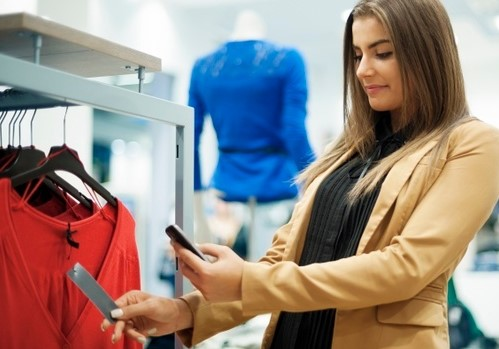 retail photography for customer attraction