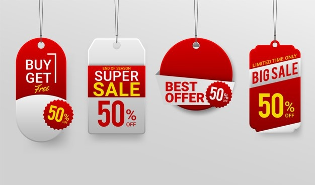 sale promotion in retail