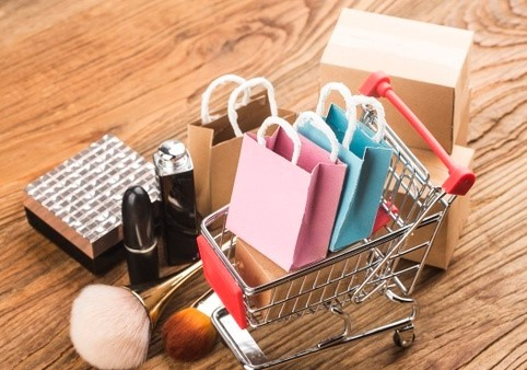 merchandising in retail