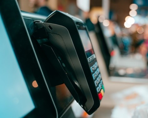 POS system features