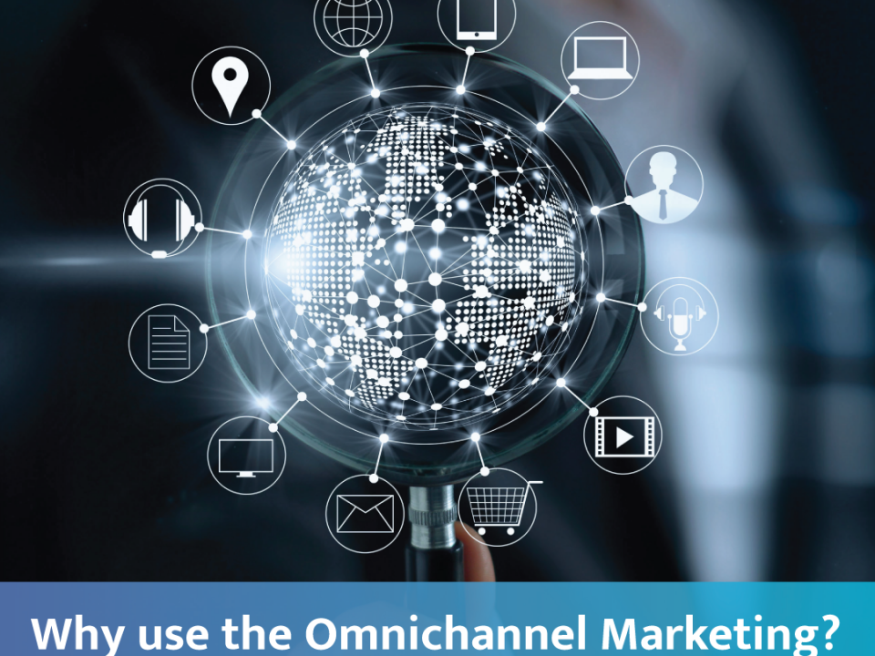 How to Augment Sales through Omnichannel