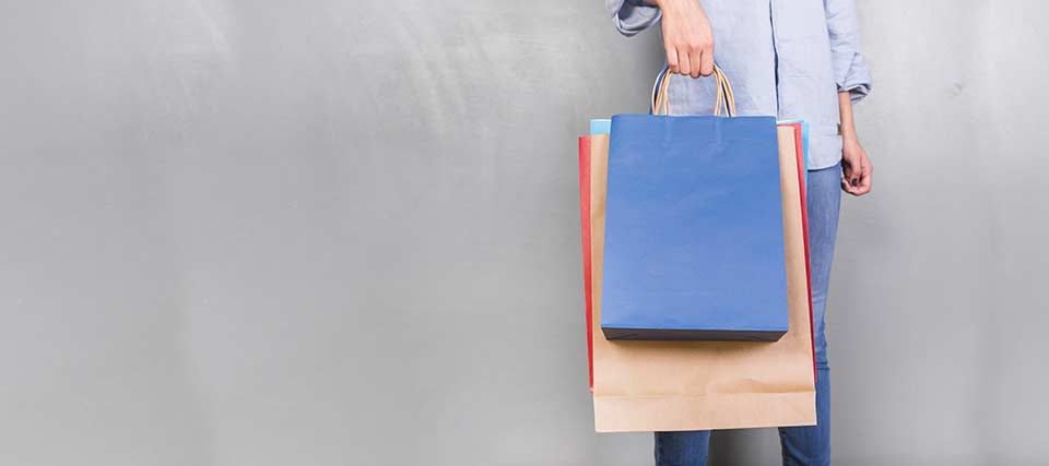 How does Retail & Consumer Psychology work?