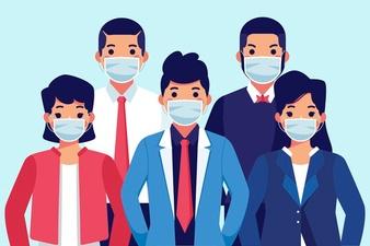 retail in pandemic