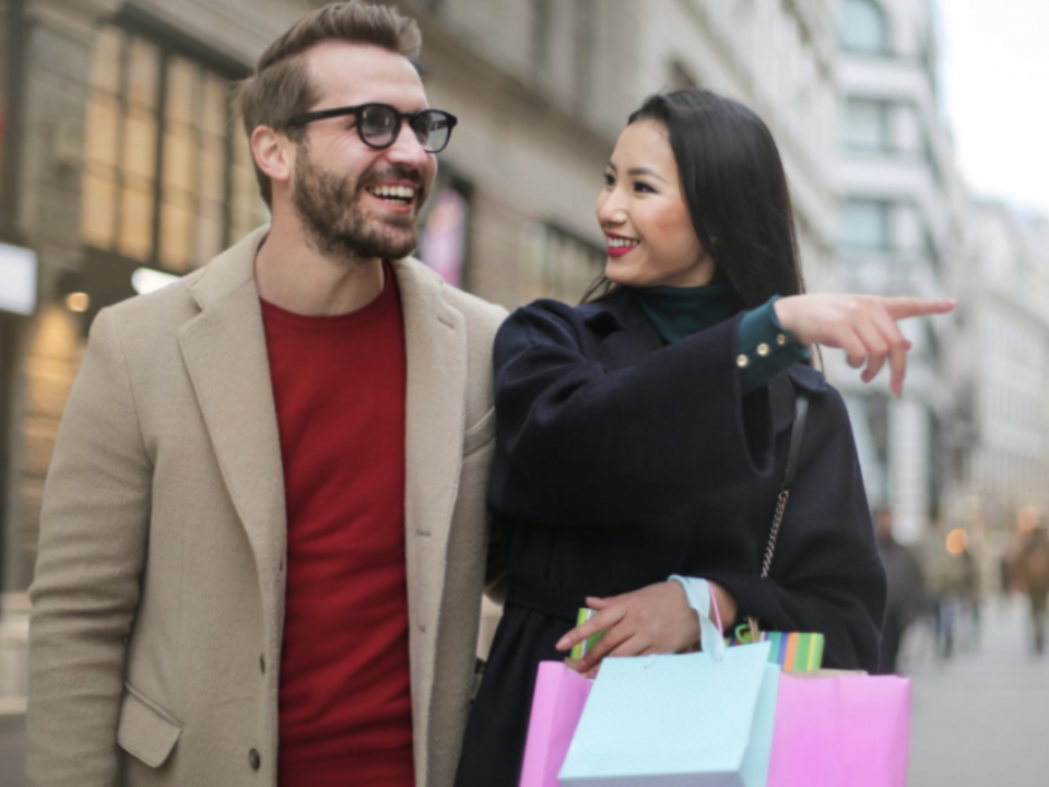 How to Monitor & Understand Consumer Shopping Behavior?