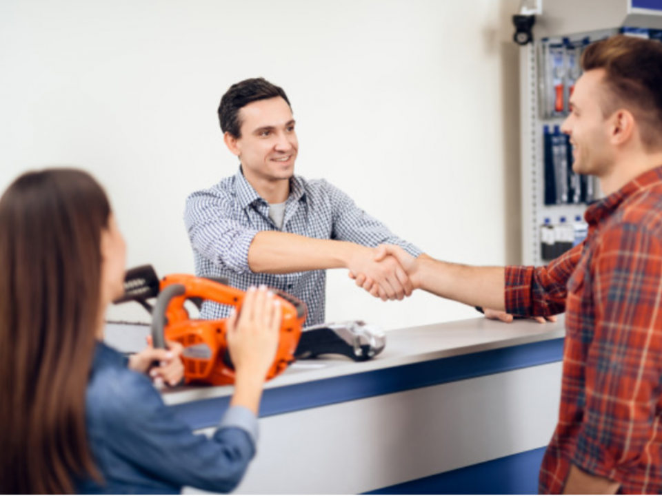 Tips to Select your Retail Manager
