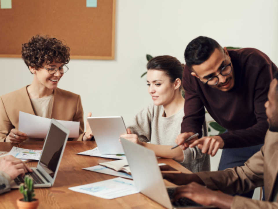 Tips for building a great Retail Team