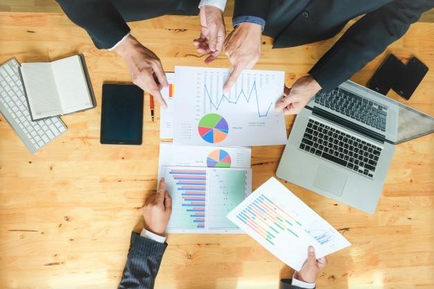 Sales Strategies for 2021