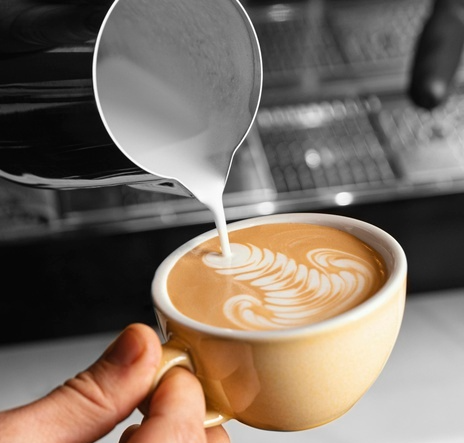 point of sale software for coffee shop
