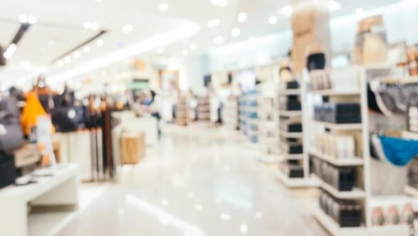Retail POS System ; Retail Store