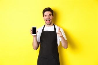waiter app
